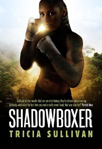 Shadow Boxer (Paperback)