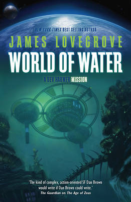 World of Water: A Dev Hammer Adventure (Paperback)