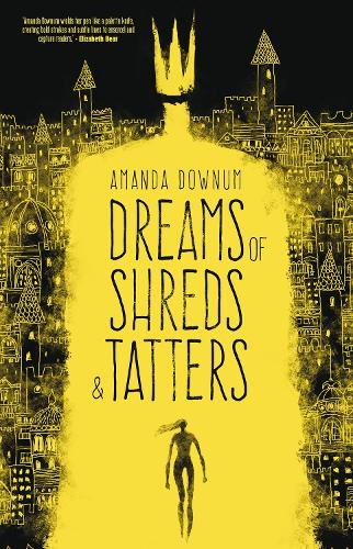 Dreams of Shreds and Tatters (Paperback)