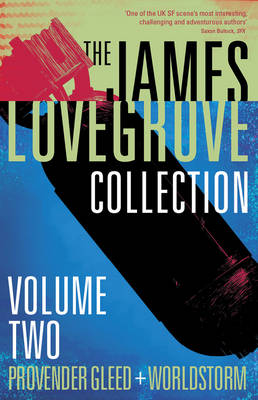 The James Lovegrove Collection: Volume 2 (Paperback)