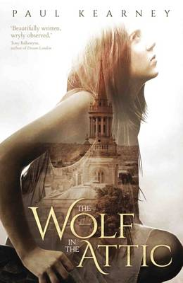 The Wolf in the Attic (Paperback)