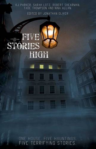 Five Stories High - Five Stories High (Paperback)