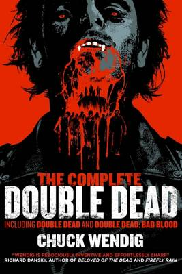 The Complete Double Dead (Paperback)