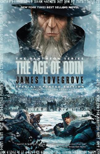 Age of Odin (Paperback)