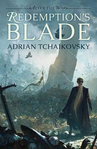 Redemption's Blade: After The War (Paperback)