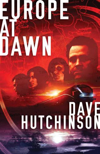Europe at Dawn - The Fractured Europe Sequence 4 (Paperback)