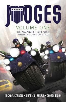 JUDGES Volume 1 (Paperback)