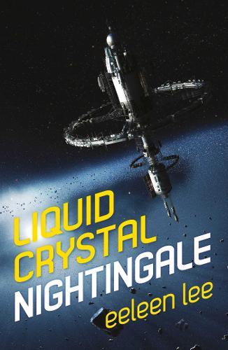Liquid Crystal Nightingale (Paperback)