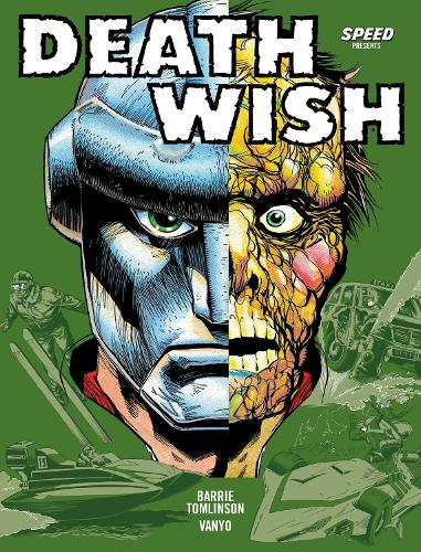 Deathwish Volume 1: Best Wishes (Paperback)