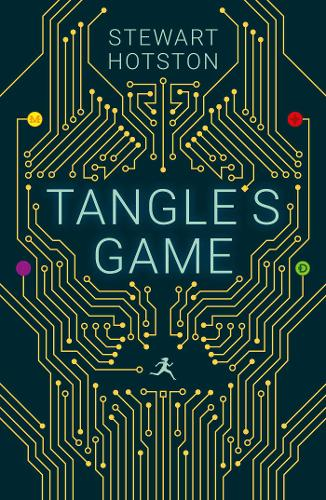 Tangle's Game (Paperback)