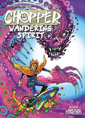 Chopper: Wandering Spirit (Paperback)