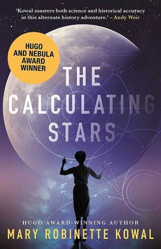 The Calculating Stars (Paperback)