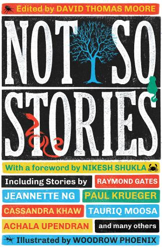 Not So Stories (Paperback)