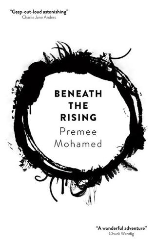Beneath The Rising (Paperback)