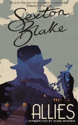 Sexton Blake's Allies (Sexton Blake Library Book 3) (Paperback)