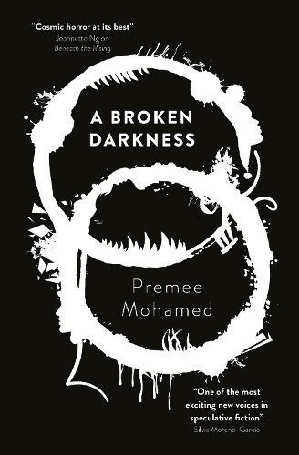 A Broken Darkness - Beneath the Rising 2 (Paperback)