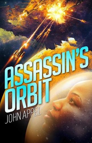 Assassin's Orbit (Paperback)
