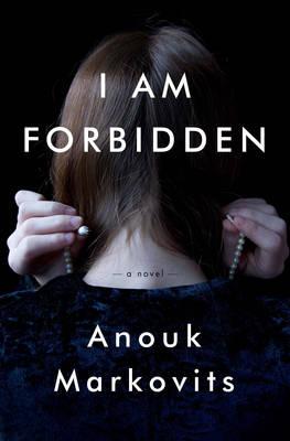 I Am Forbidden (Hardback)