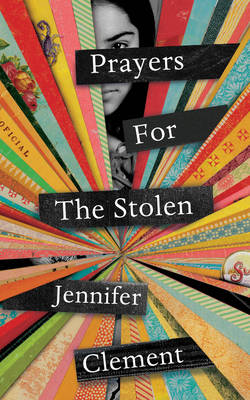 Prayers for the Stolen (Hardback)