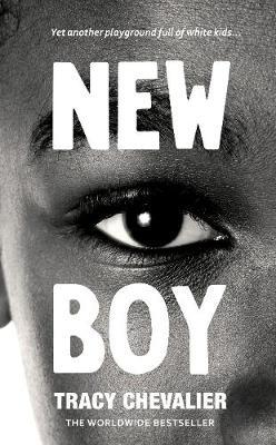 New Boy (Hardback)