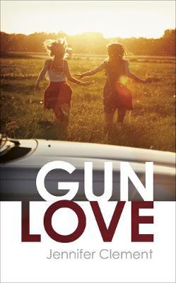 Gun Love (Hardback)