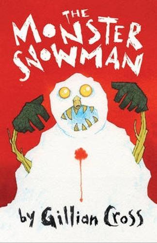 The Monster Snowman (Paperback)