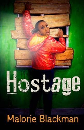 Hostage (Paperback)