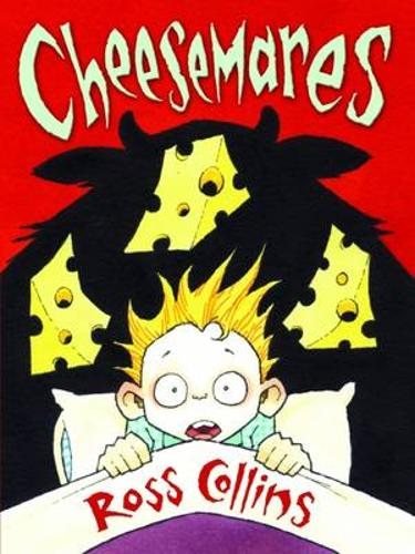 Cheesemares (Paperback)