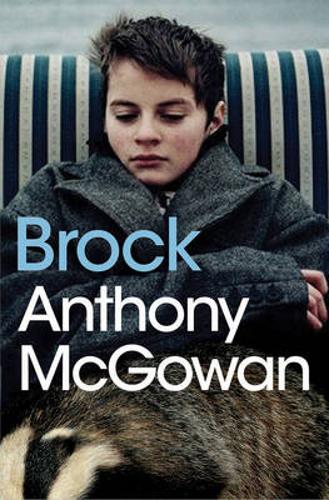 Brock - The Truth of Things (Paperback)