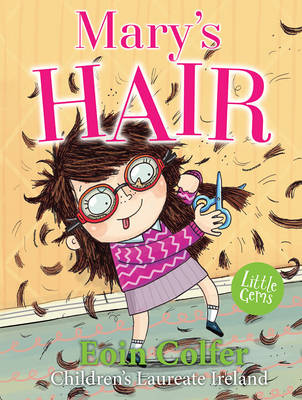 Mary'S Hair (Paperback)