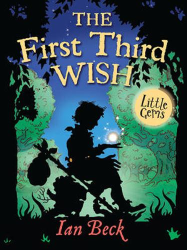 The First Third Wish (Paperback)