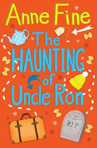 The Haunting Of Uncle Ron (Paperback)