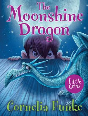 The Moonshine Dragon (Paperback)