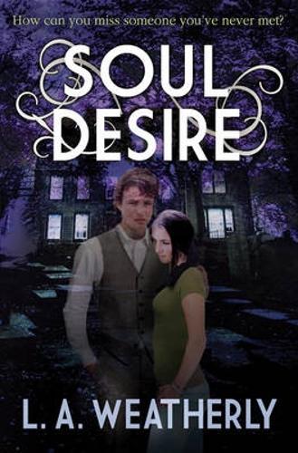 Soul Desire (Paperback)