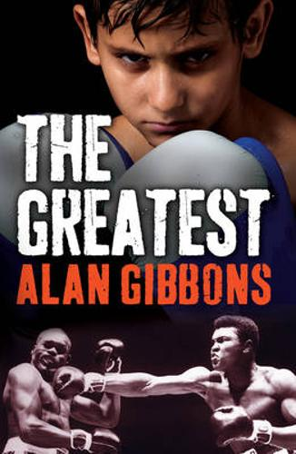 The Greatest (Paperback)