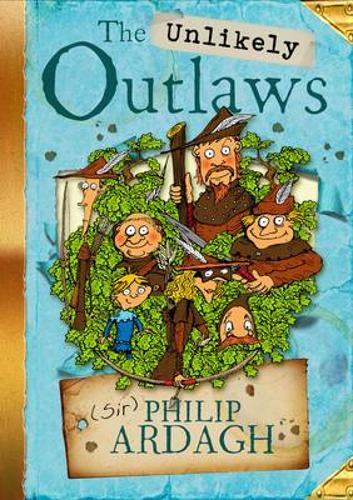 The Unlikely Outlaws - Conkers (Paperback)