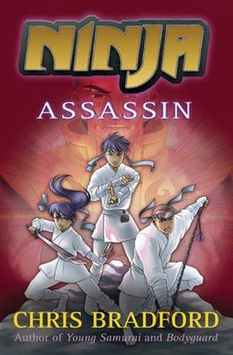Ninja: Assassin (Paperback)