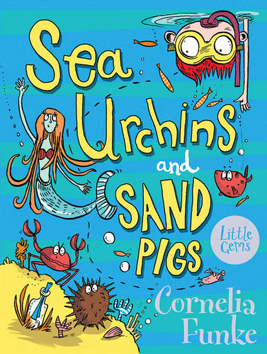 Sea Urchins and Sand Pigs (Paperback)