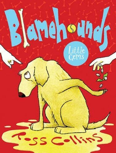 Blamehounds (Paperback)