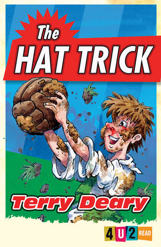 The Hat Trick (Paperback)