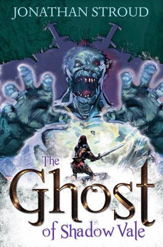 The Ghost Of Shadow Vale (Paperback)
