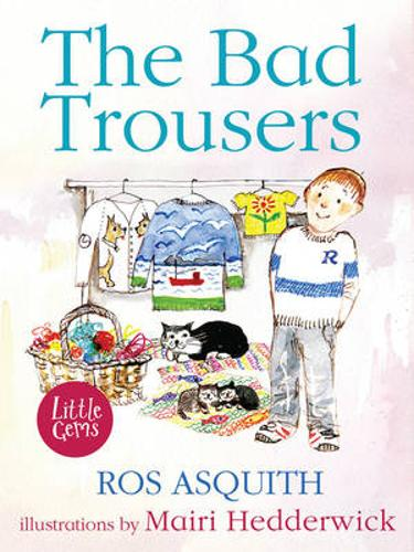 The Bad Trousers (Paperback)