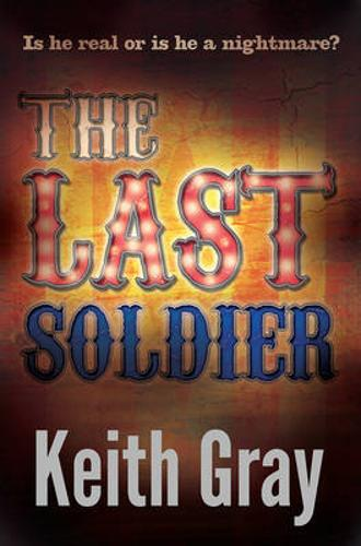 The Last Soldier (Paperback)