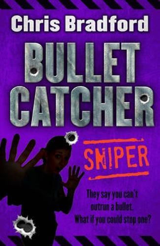 Sniper: Bulletcatcher - Bulletcatcher 2 (Paperback)