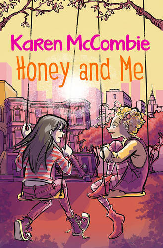 Honey and Me (Paperback)