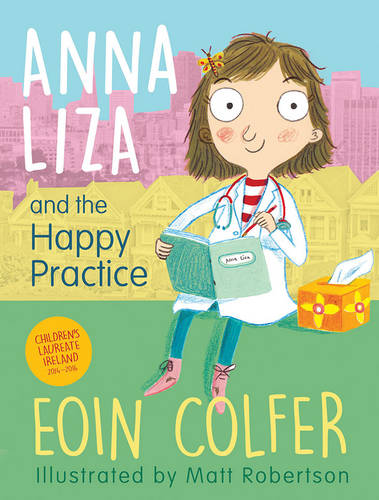 Anna Liza and the Happy Practice - Little Gems (Paperback)