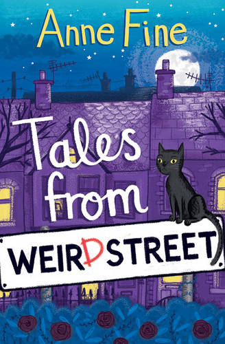 Tales from Weird Street (Paperback)