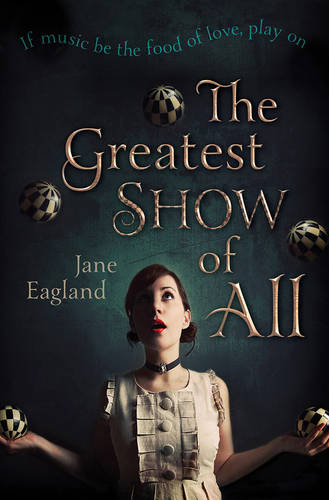 The Greatest Show Of All (Paperback)