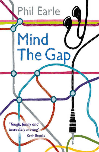 Mind the Gap - Super-readable YA (Paperback)