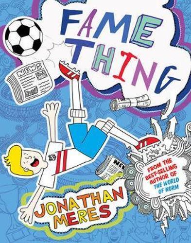 Fame Thing (Paperback)